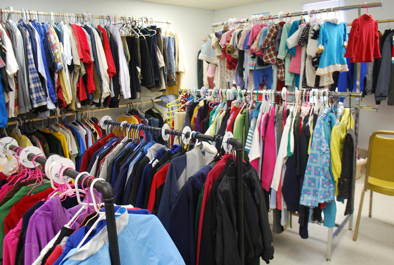 The Clothes Closet Lake Oswego
