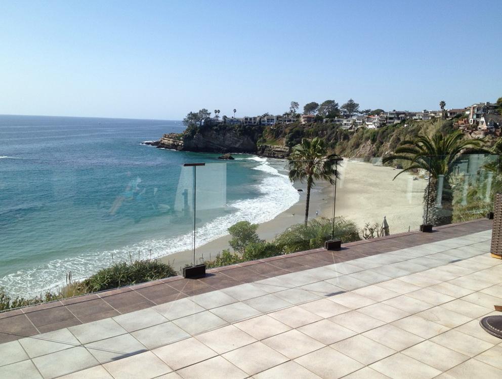 The Deck Laguna Beach Menu