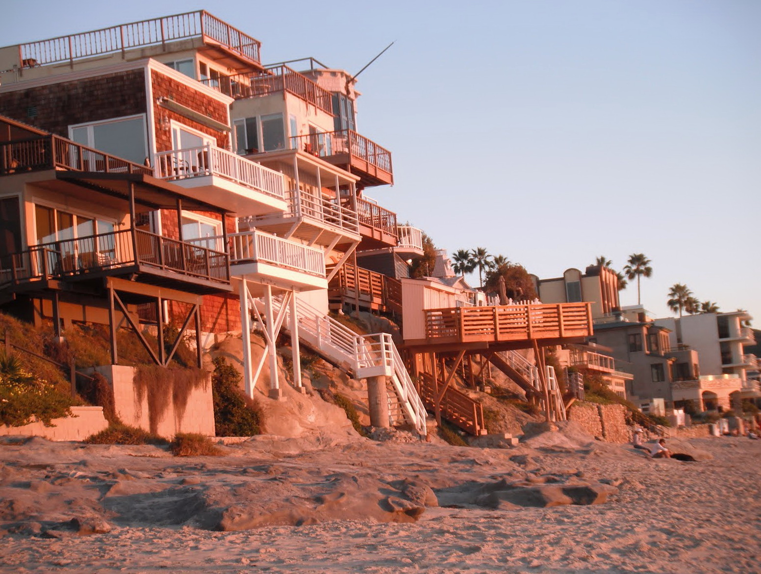 The Deck Laguna Beach Yelp