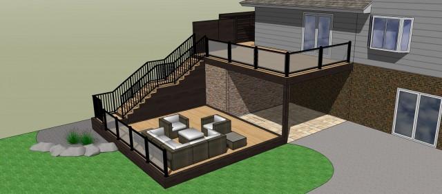 The Deck Store Edmonton Home Design Ideas