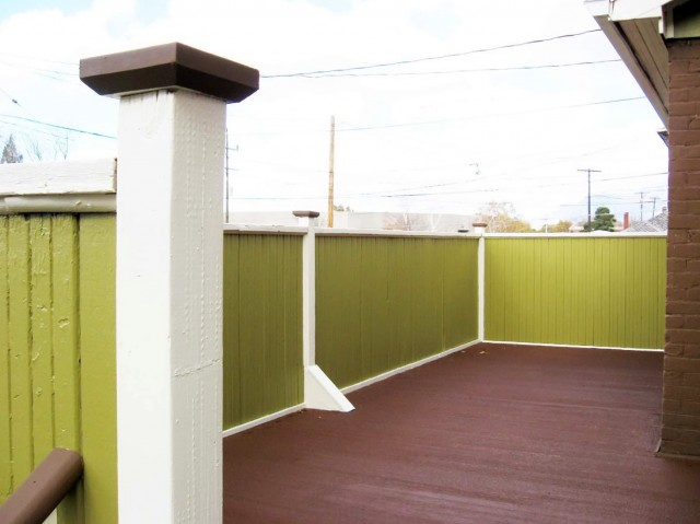 Thick Deck Paint Lowes