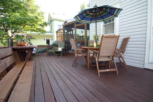 Thompson Deck Sealer Price