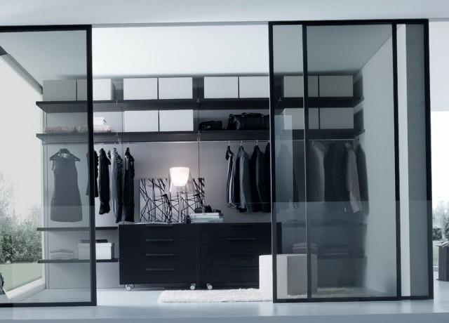 Top Shelf Closets And Glass