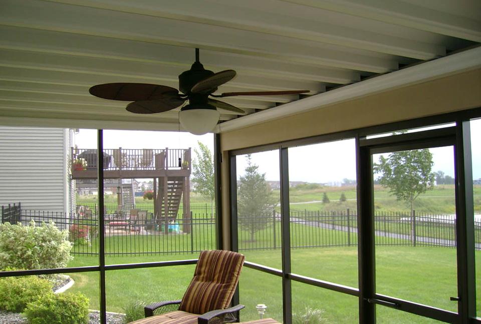 Under Deck Drainage System Tuftex | Home Design Ideas