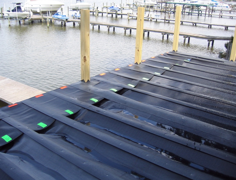 Waterproof Under Deck Systems Home Design Ideas