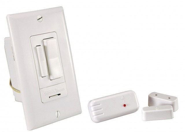 Wireless Closet Lighting Solutions