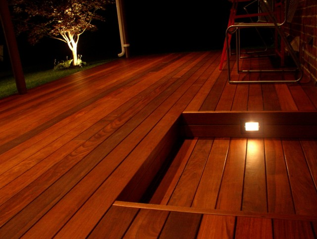 Wood For Decks Ipe