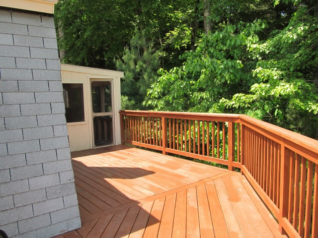 Wrap Around Porches And Decks