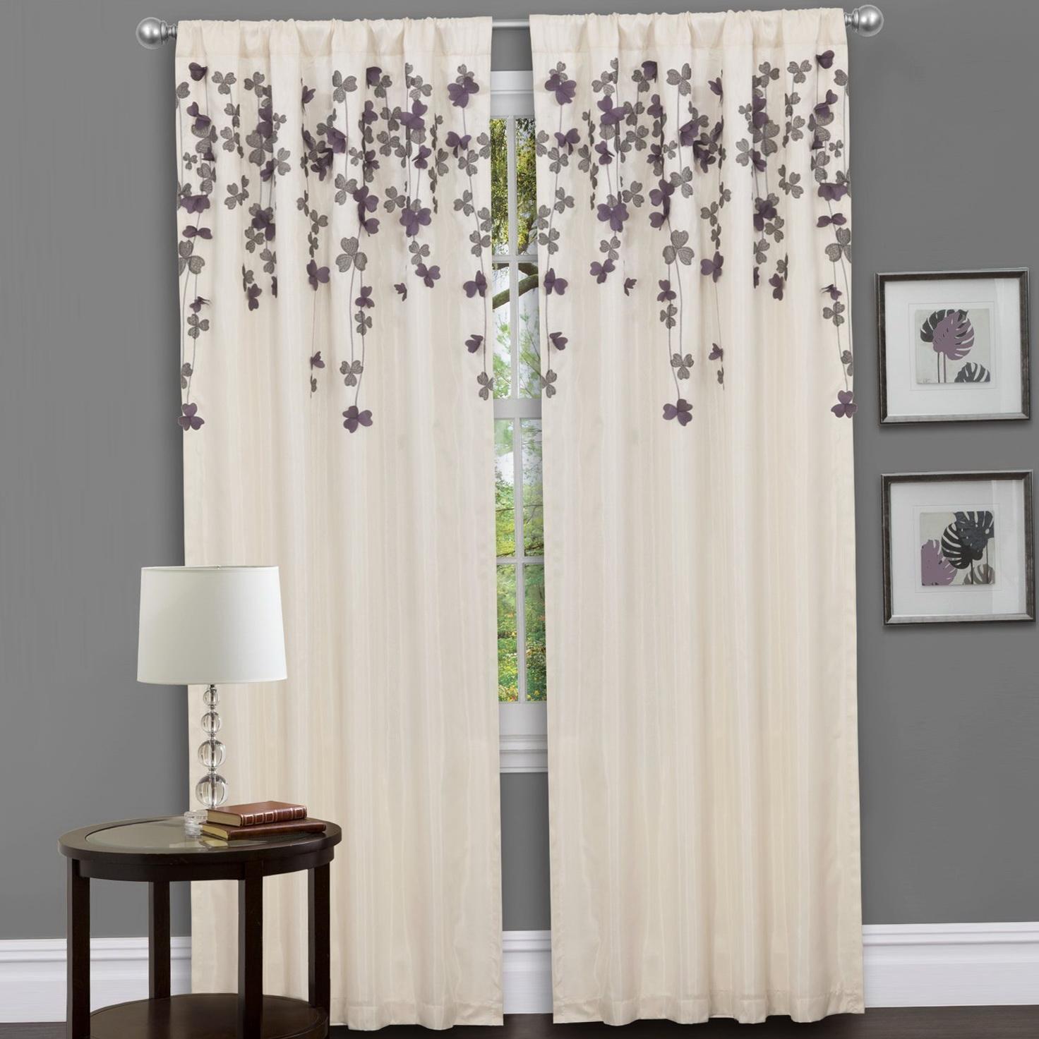 108 Inch Curtains Amazon
