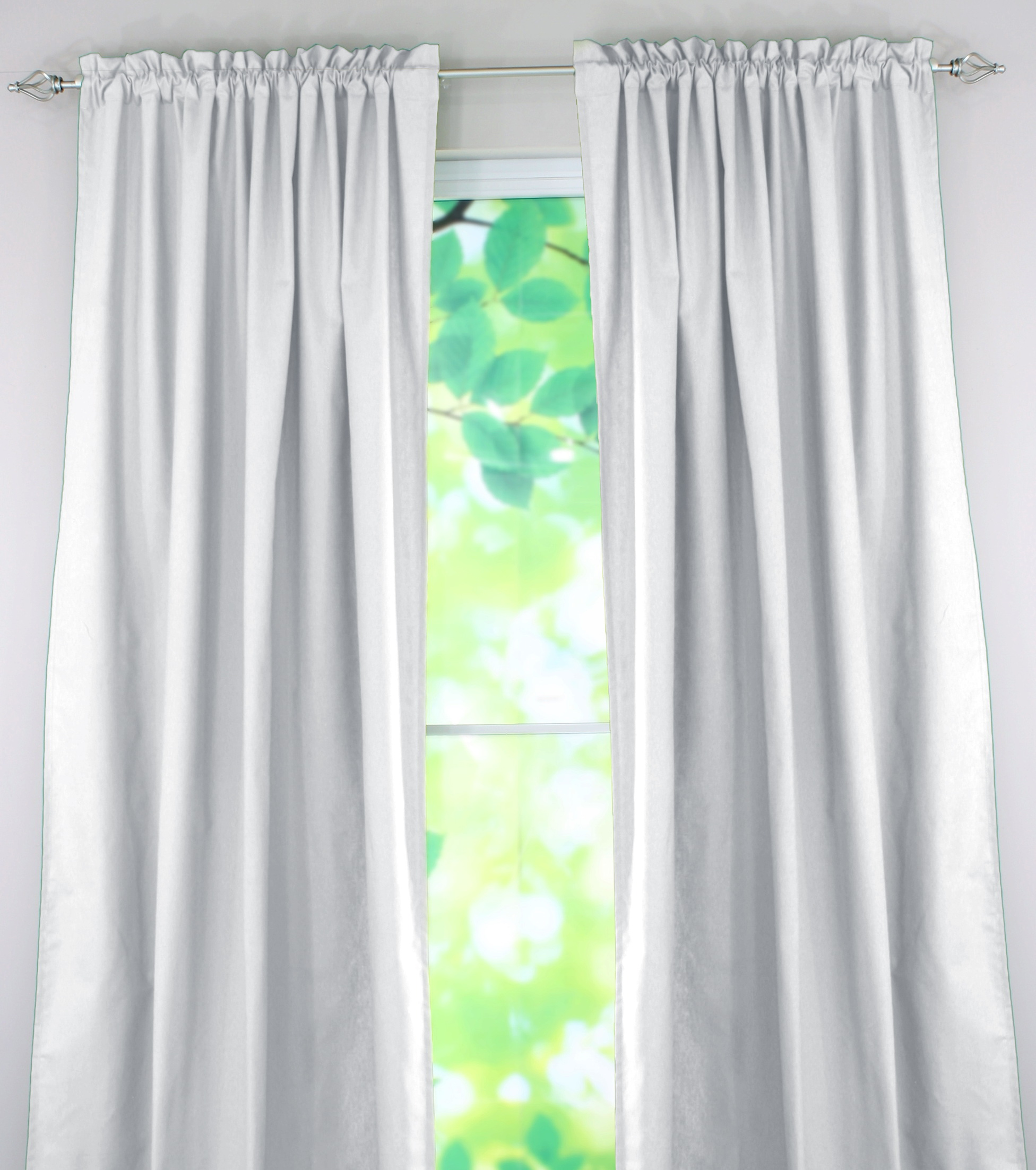 108 Inch Curtains White Home Design Ideas