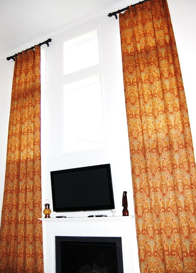 120 Inch Curtains Target