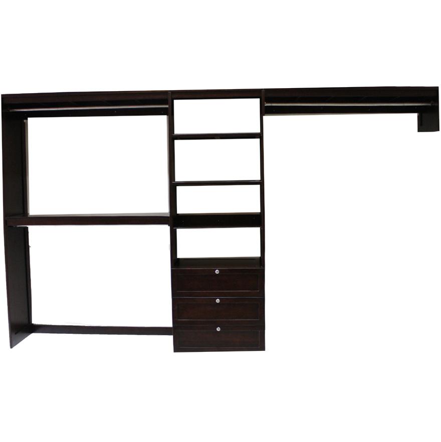 Allen and roth closet organizer design tool home design for Closet design tool free