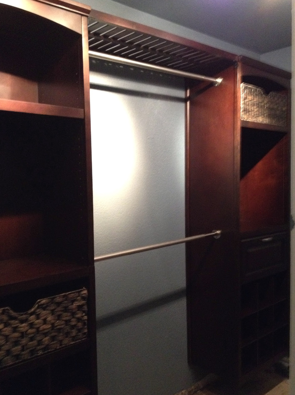 Allen And Roth Closet System Reviews Home Design Ideas