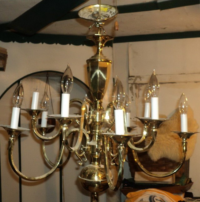 Antique brass chandeliers for sale home design ideas antique brass chandeliers ebay aloadofball Choice Image