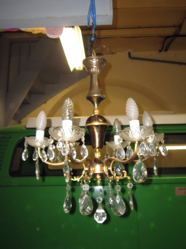 Antique Crystal Chandeliers For Sale Uk