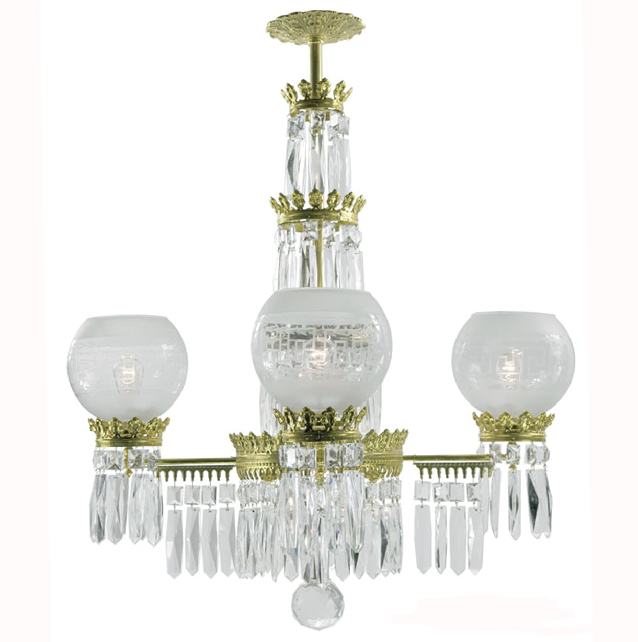 Antique Crystal Chandeliers For Sale Home Design Ideas