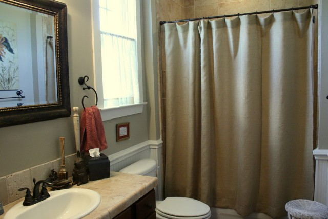 Bathroom Shower Curtains Pinterest