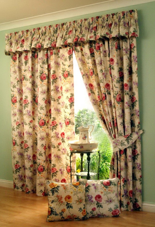 Bay Window Curtains Uk