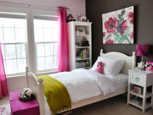 Bedroom Curtain Ideas Diy