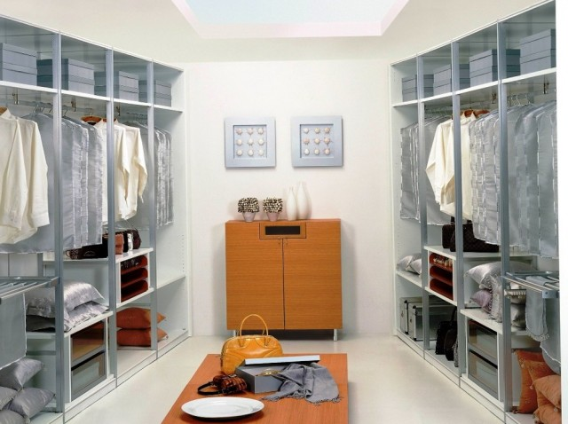 Best Walk In Closet Designs