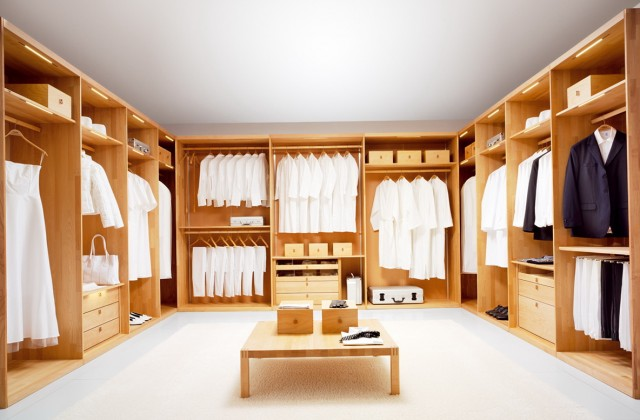 Big Walk In Closets For Girls