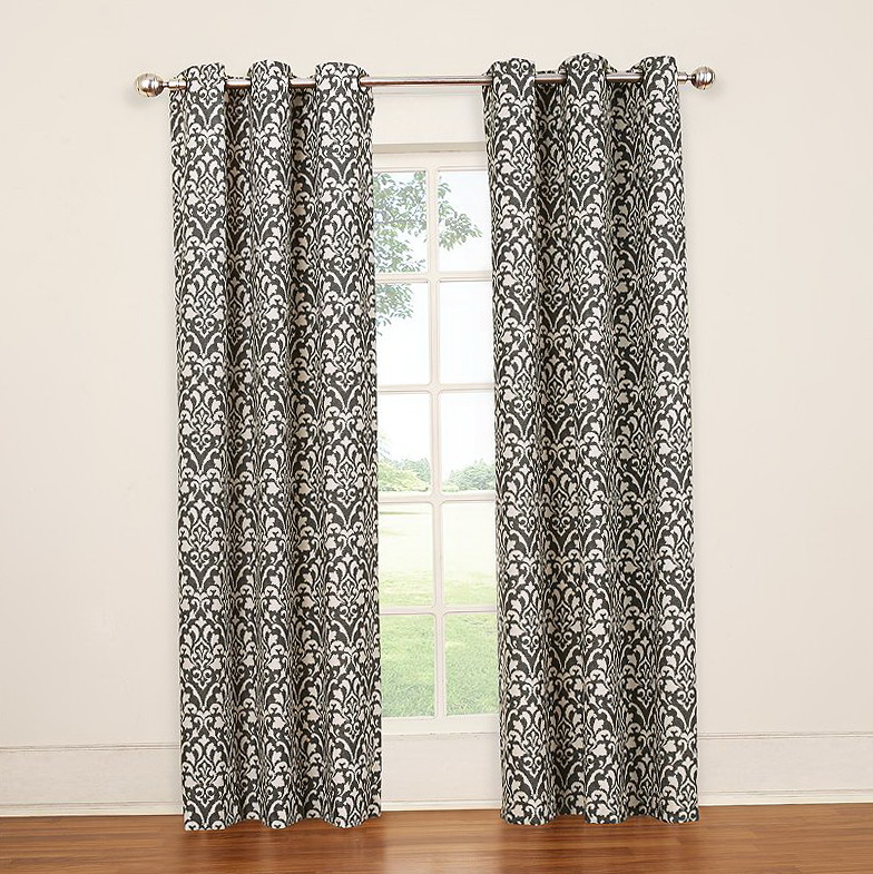 Blackout Curtain Liner 40 X 84