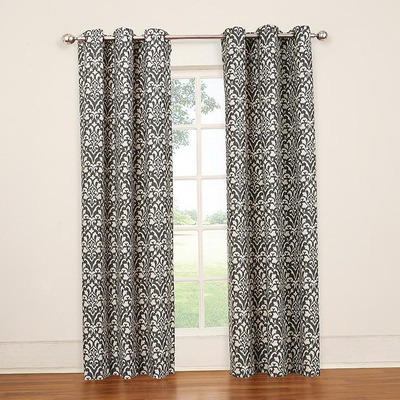 Blackout Curtain Liner 40 X 84 Home Design Ideas