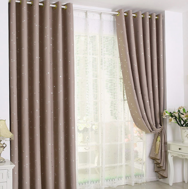 Blackout Curtains For Bedroom Home Design Ideas
