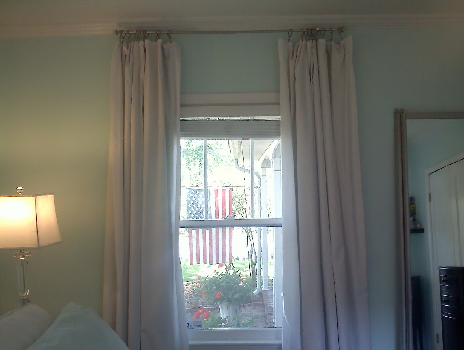 Blackout curtains ikea 2
