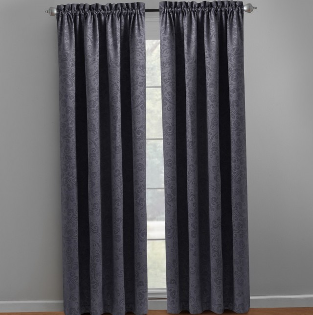 Blackout Curtains In World War 2