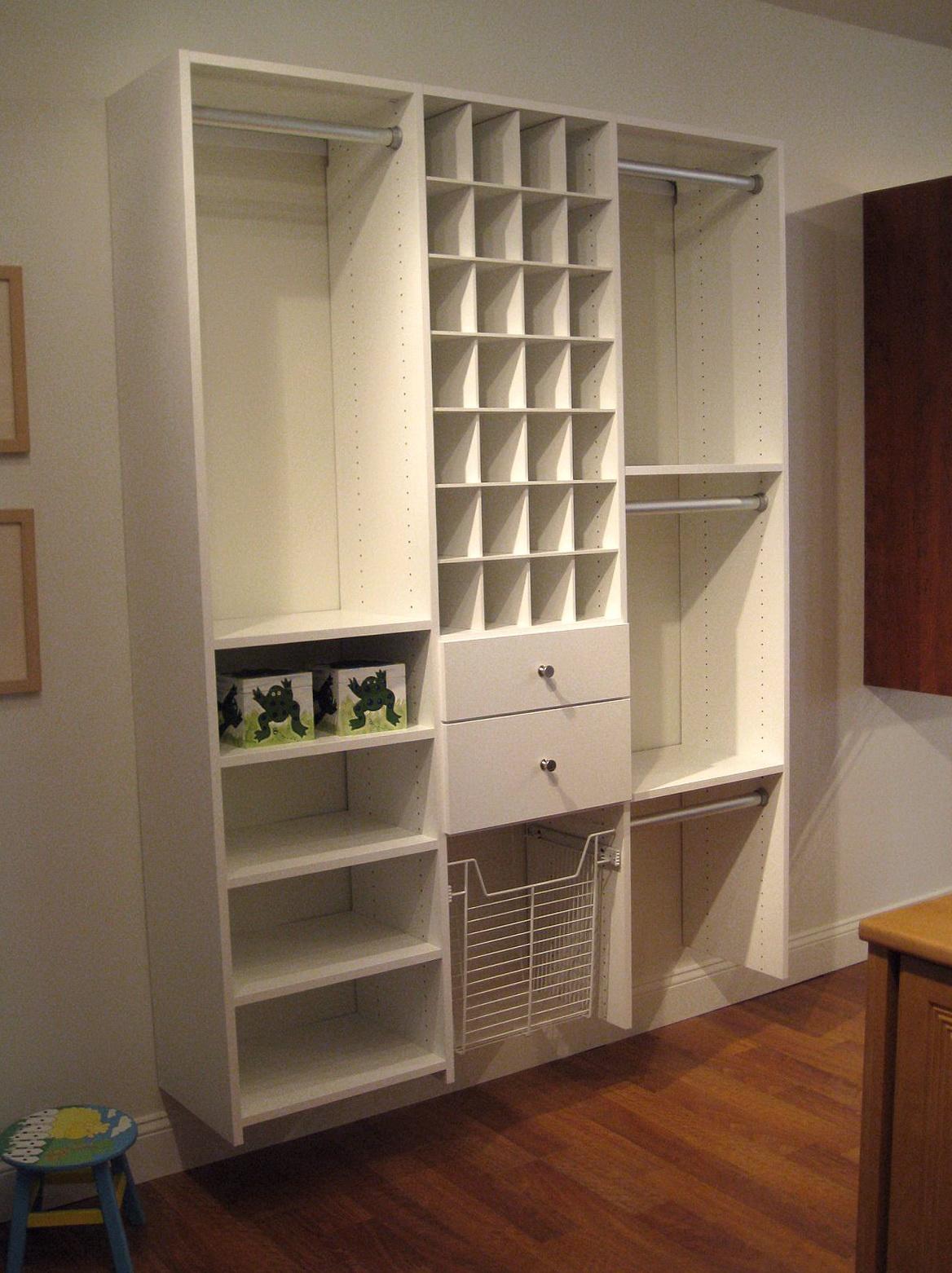 California Closets Company Home Design Ideas
