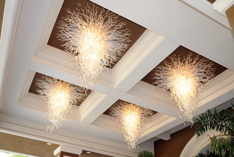 Ceiling Fan With Chandelier India