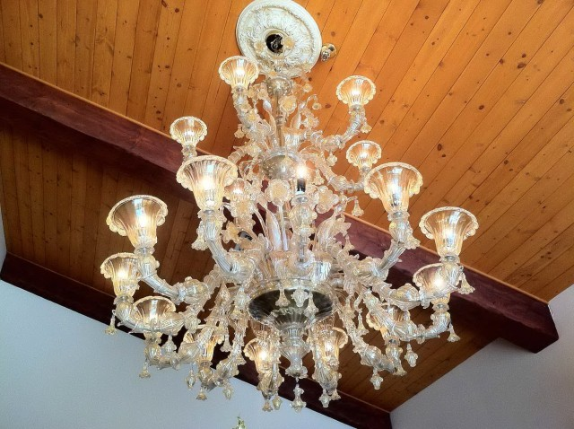 Chandelier Cleaning Services Long Island