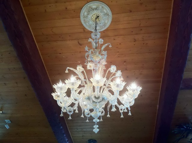 Chandelier Cleaning Services Nj