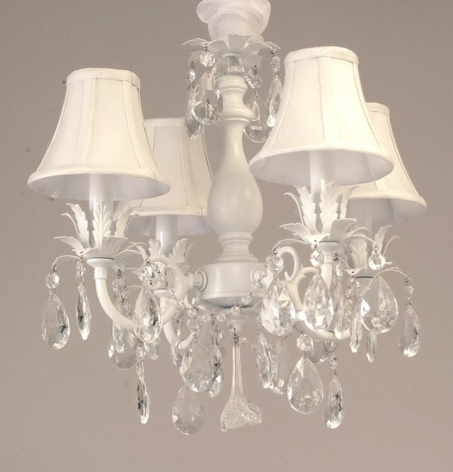 Chandelier For Nursery Room