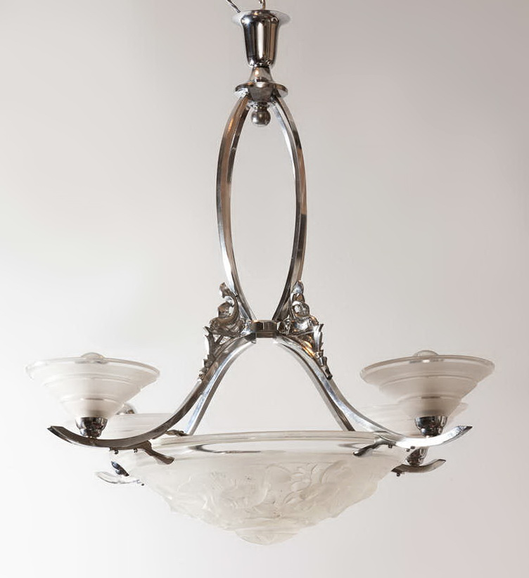 Chandelier Glass Bowl Replacement