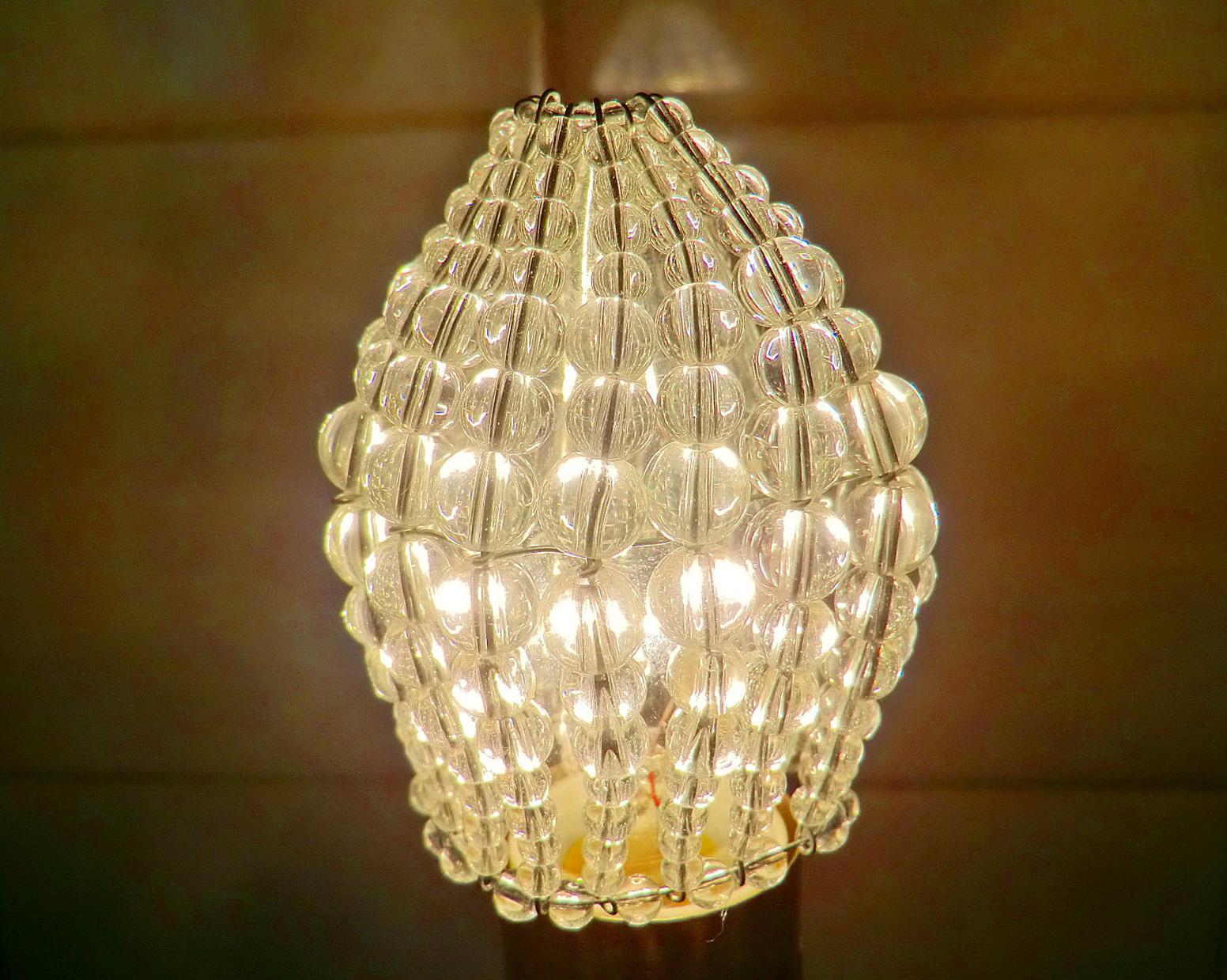 Chandelier Light Bulb Covers
