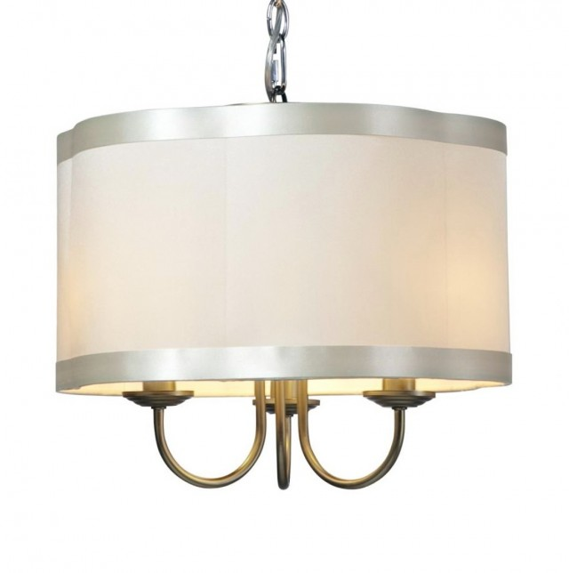 Chandelier Mini Drum Shades