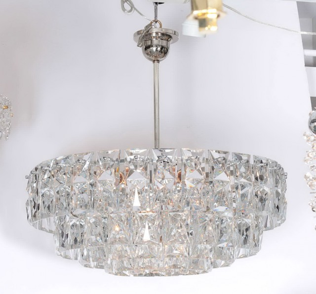 Chandelier Replacement Crystals Rectangular Prism