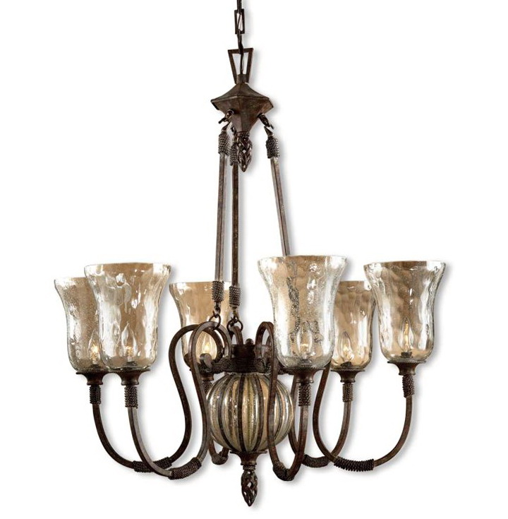 Chandelier Replacement Glass Shades
