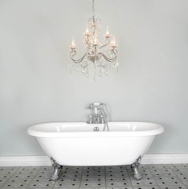 Chandeliers For Bathrooms Uk