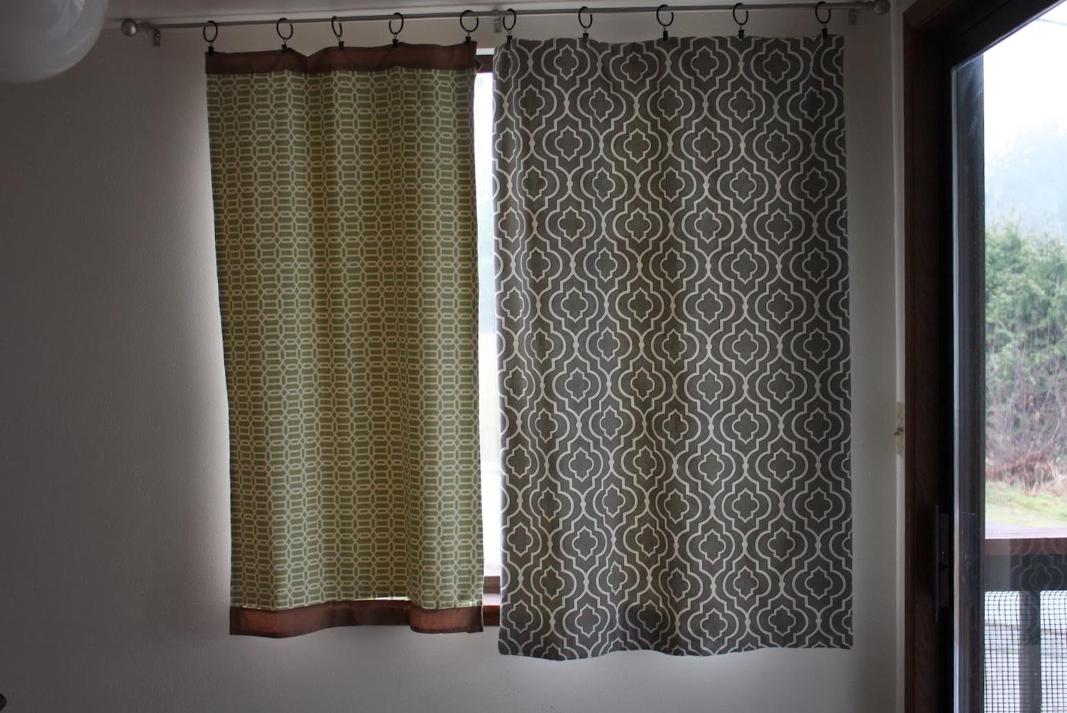 Cheap Blackout Curtains Diy Home Design Ideas
