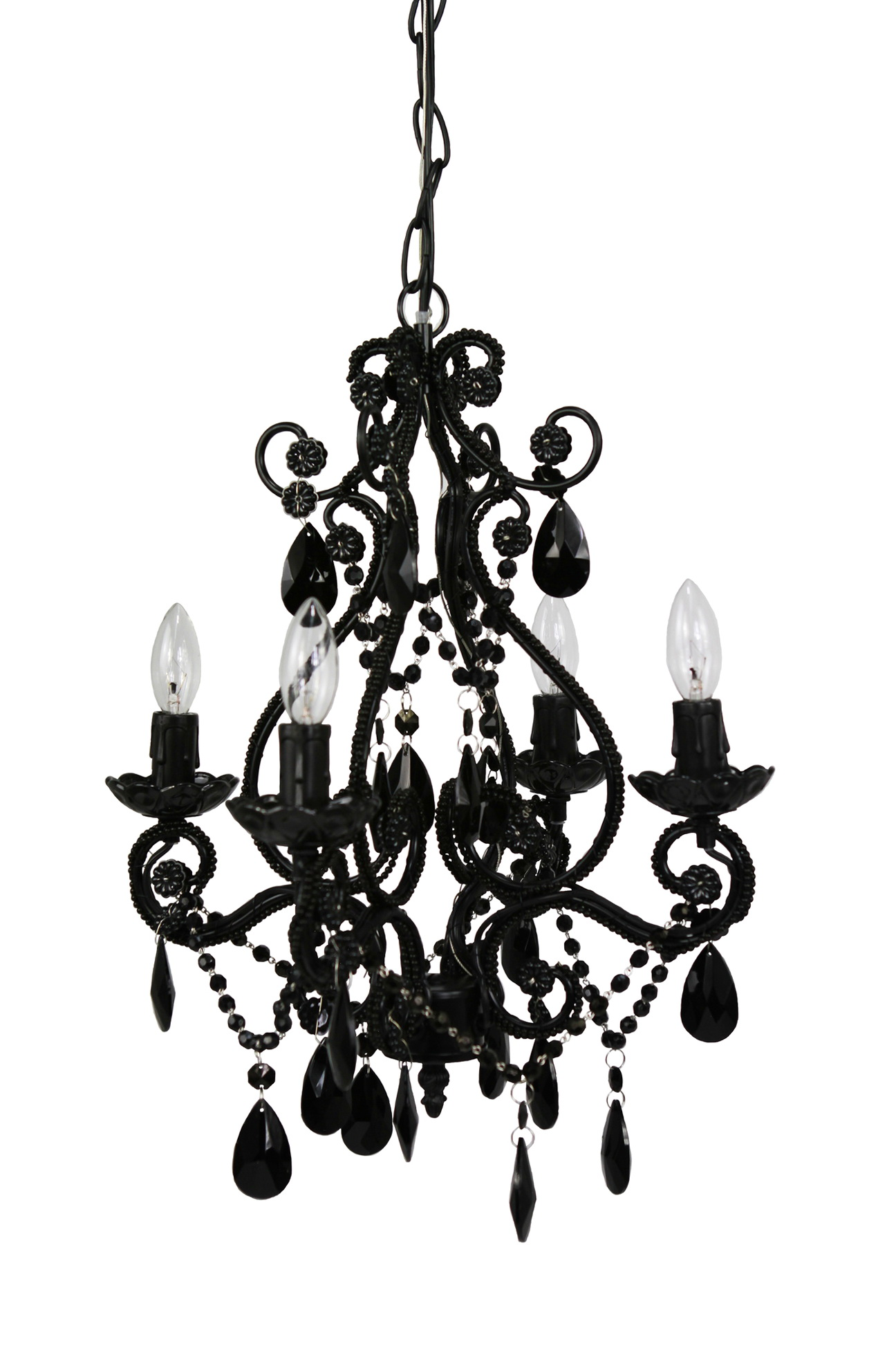 Cheap small chandeliers for bathrooms home design ideas for Small chandeliers for bathrooms