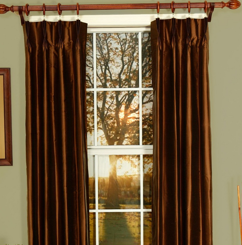 Country Style Curtains And Drapes Home Design Ideas