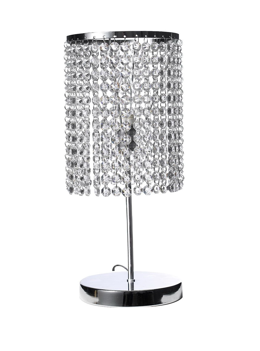 Crystal beaded table chandelier lamp home design ideas crystal beaded table chandelier lamp geotapseo Images