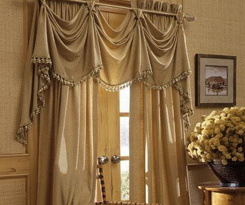 Curtains And Drapes Design Ideas
