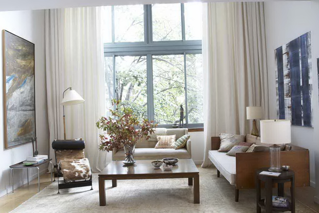 Curtains And Drapes Ideas Living Room Home Design Ideas