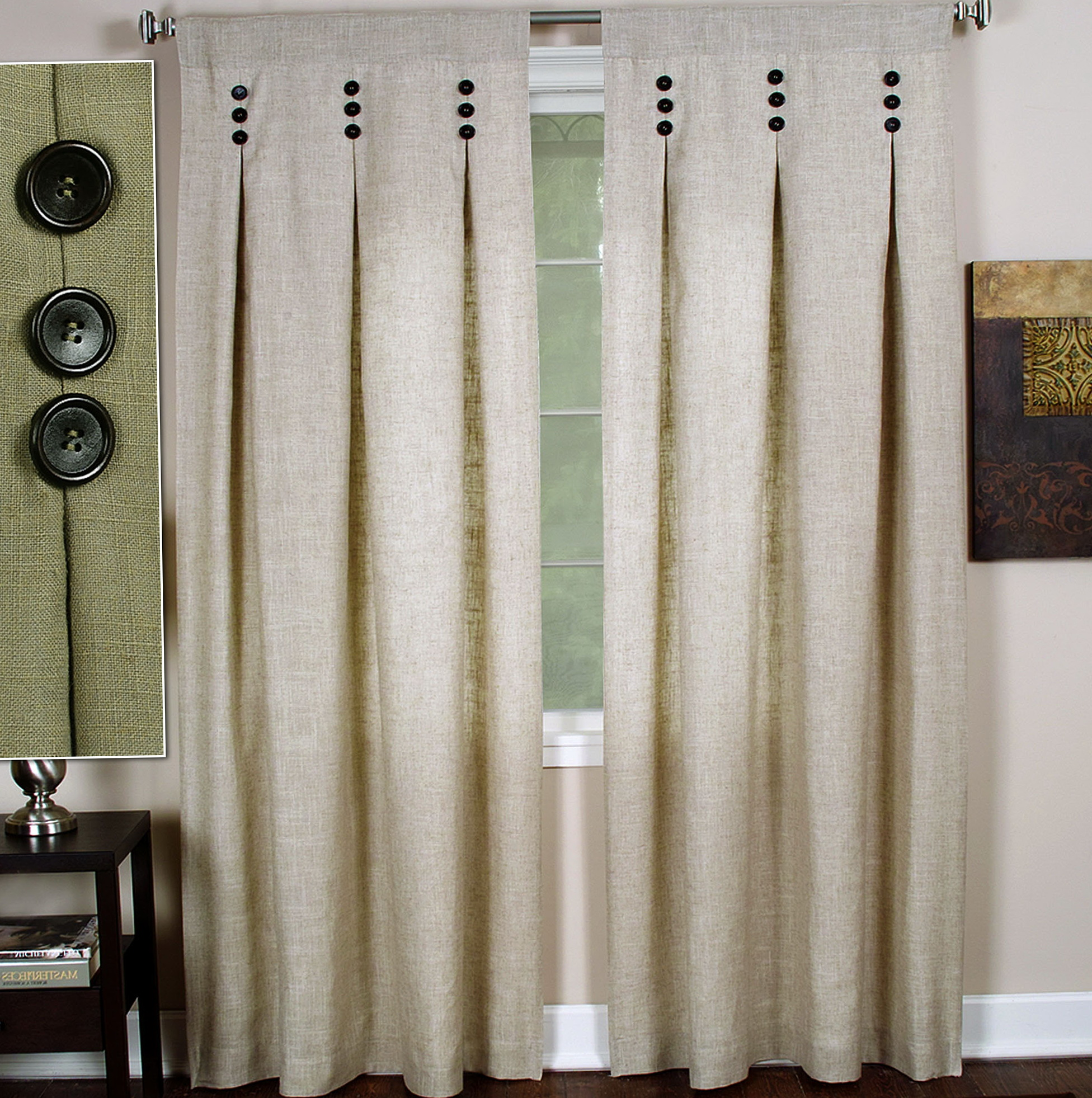 Curtains And Drapes Ideas