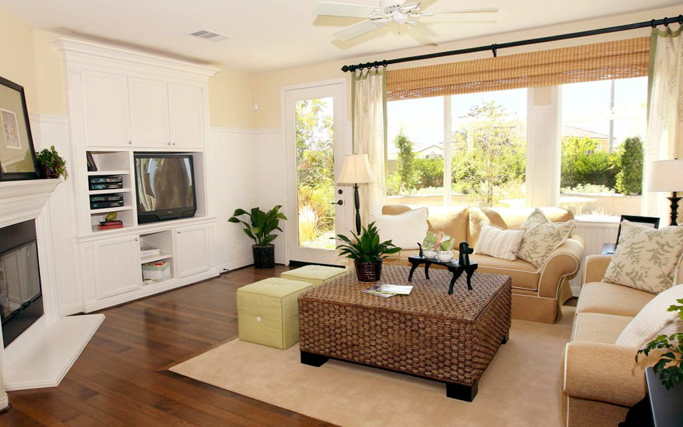 Curtains For Living Room Pinterest