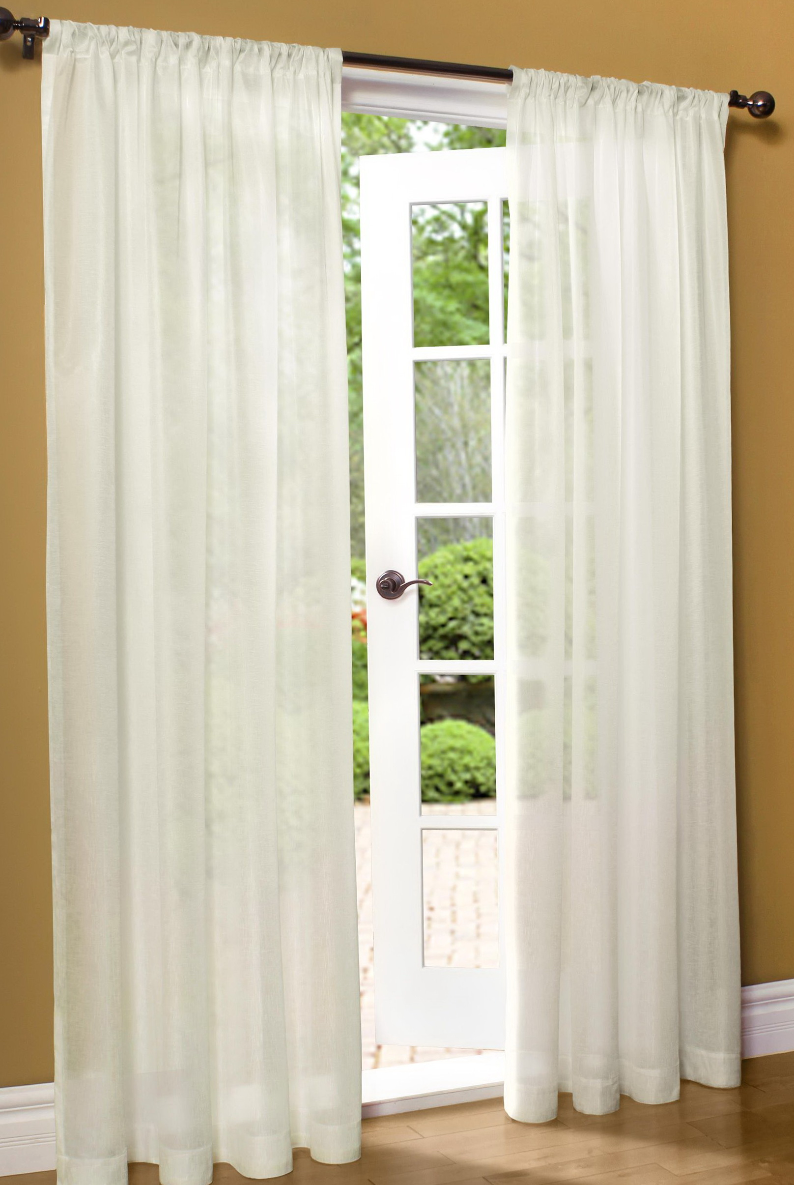 Curtains For Sliding Doors Target Home Design Ideas